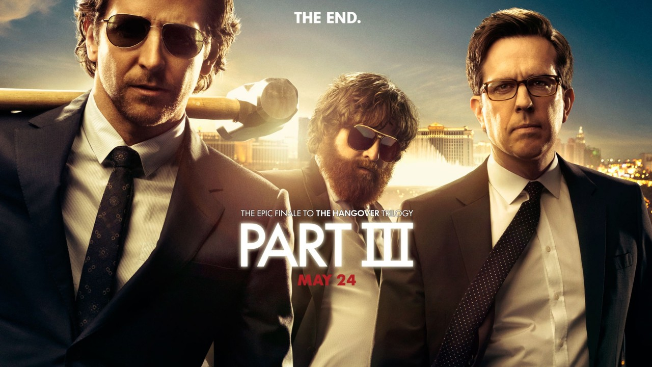 hd wallpaper hangover 3