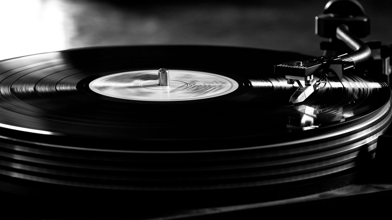 hd wallpaper music vinyl