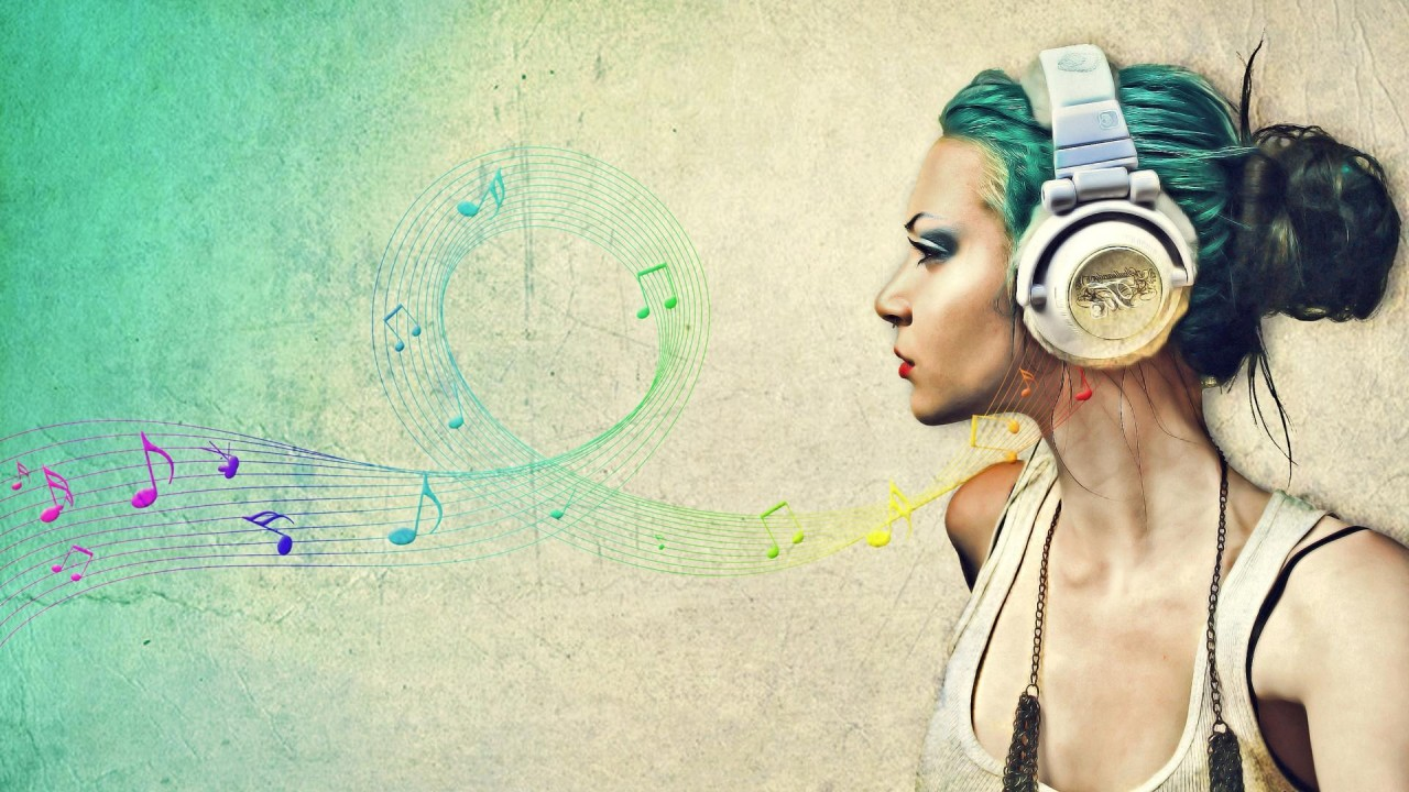hd wallpaper muzic vectors girls best top