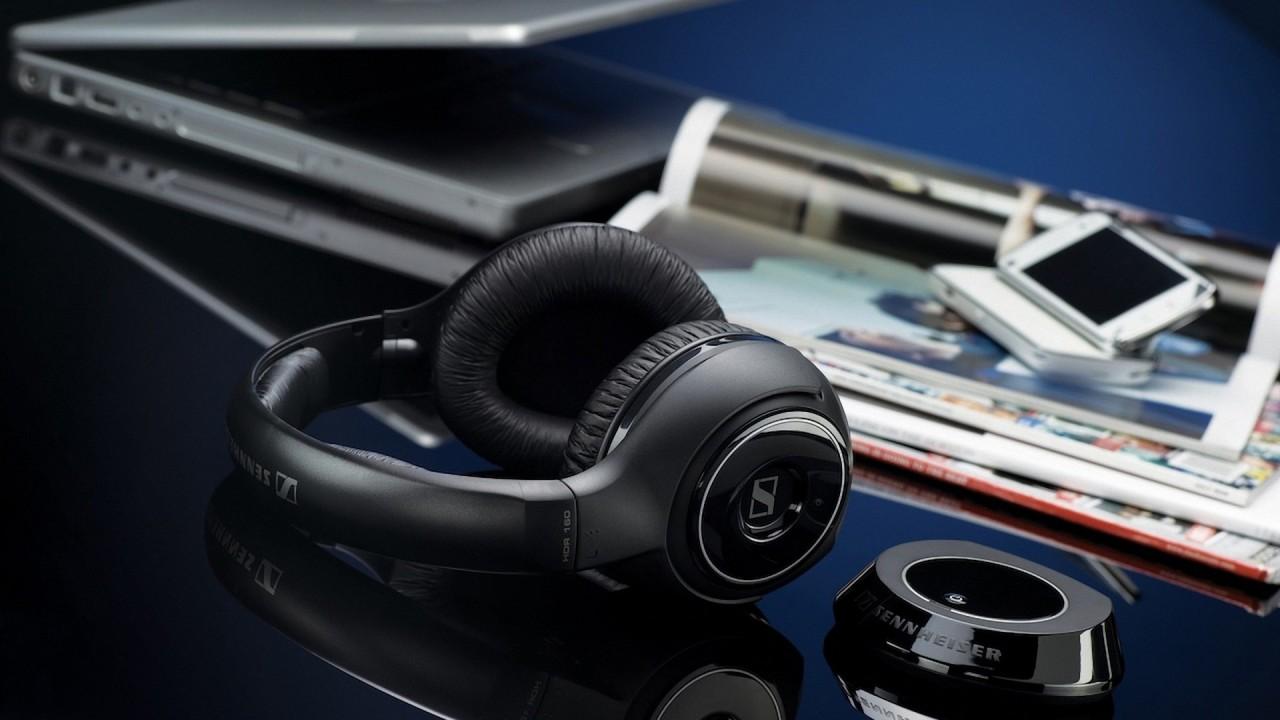 music laptop headphones hd wallpaper