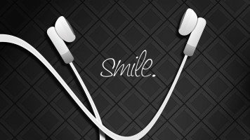 music-smile-hd-wallpaper
