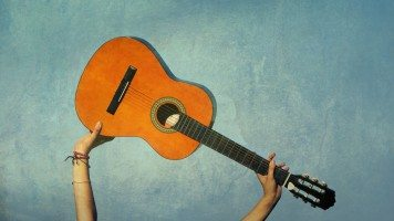 pick-up-guitars-in-the-air