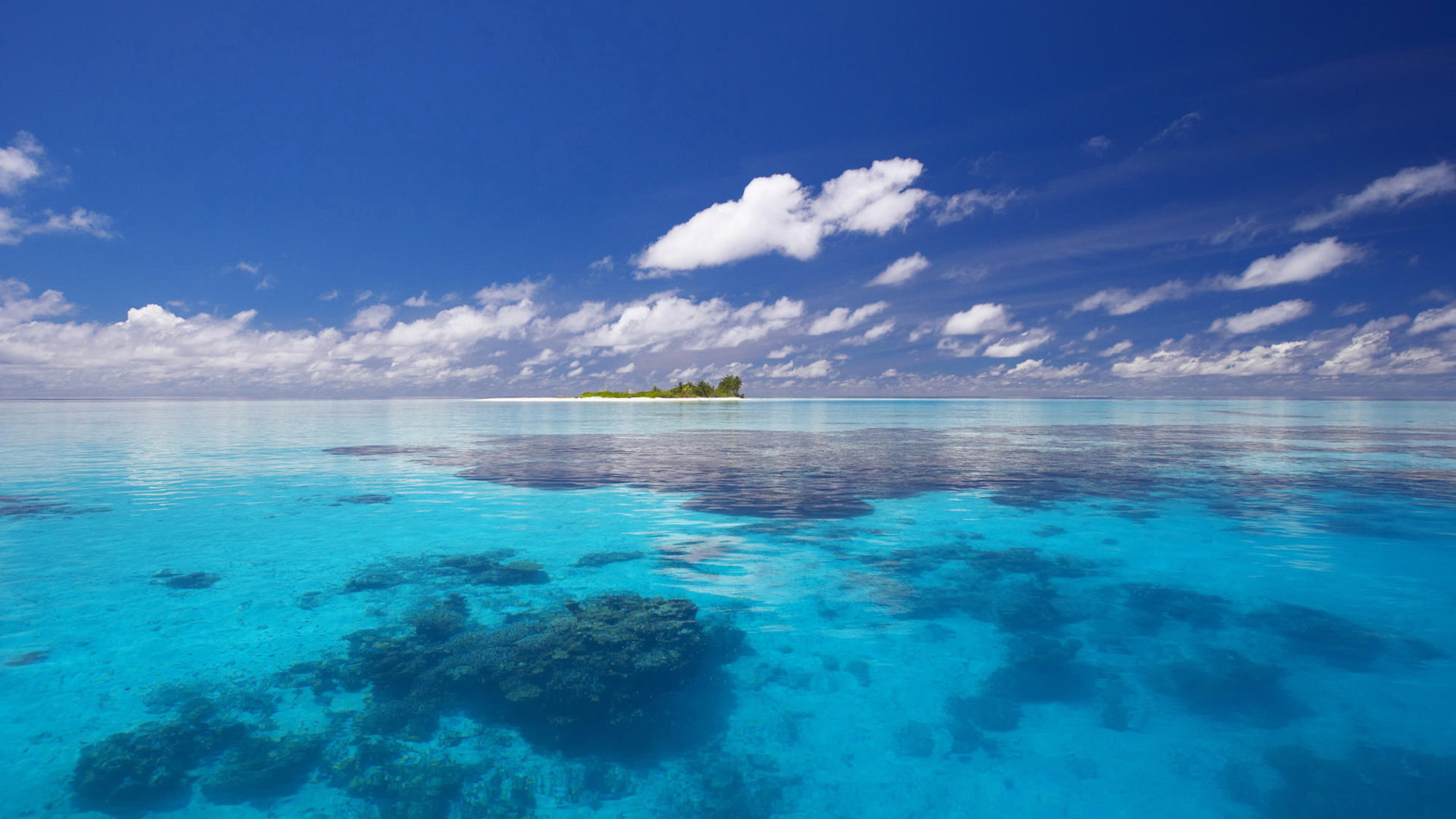 Фото обои морской пейзаж 3