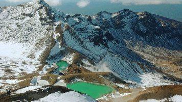glacial-lakes