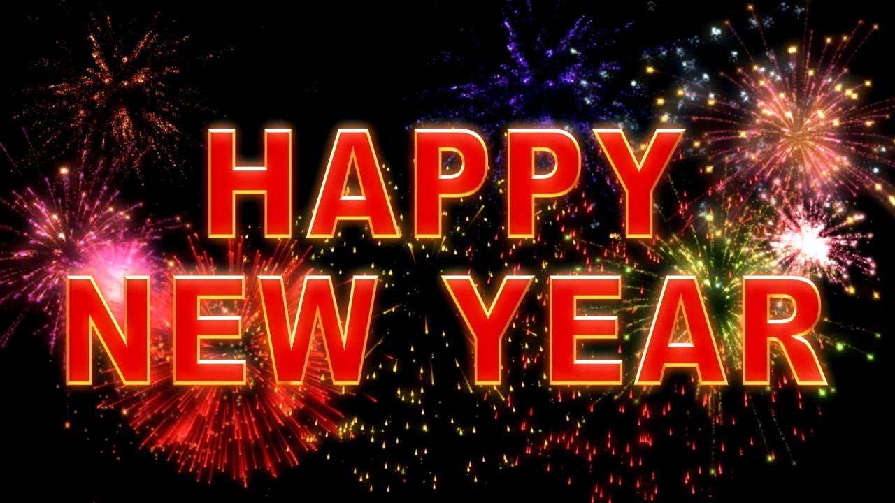 hd wallpaper happy new year