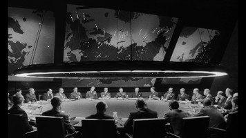 War-council