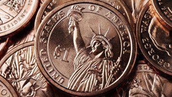 one-dollar-US