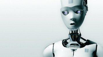 I-Girl-Robot