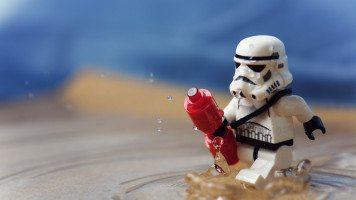 Lego-Star-war-warrior