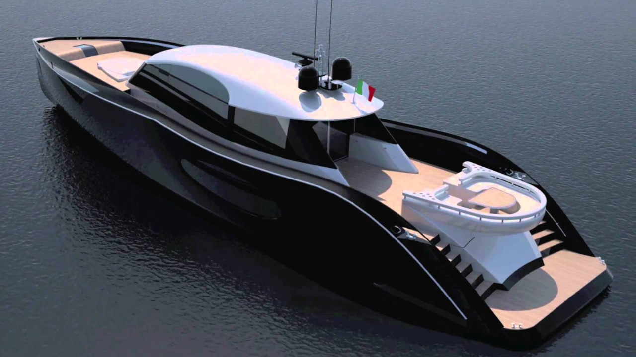 concept yacht ships hd wallpaper