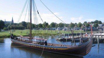 hd-wallpaper-viking-ship-museum