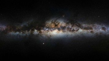 Our-large-universe