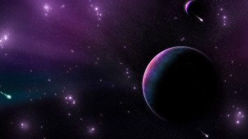 purple-space