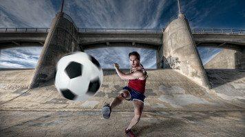 ball-kicked