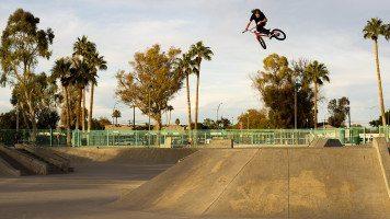 bike-jumping