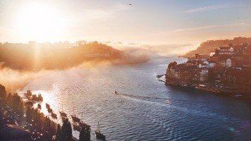 Foggy-island