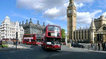 London-buses