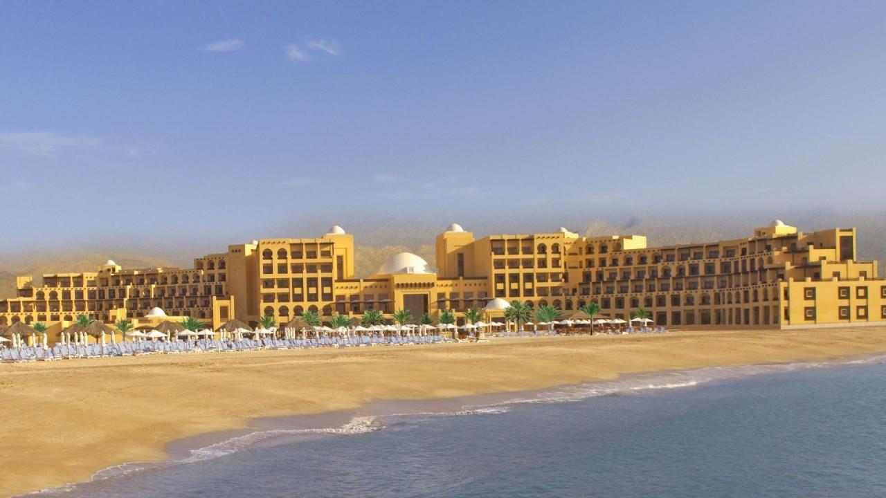 hilton hotels and spa ras as khaimah arab emirates hotel