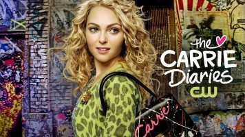 The-Carrie-Diaries-hd-wallpaper