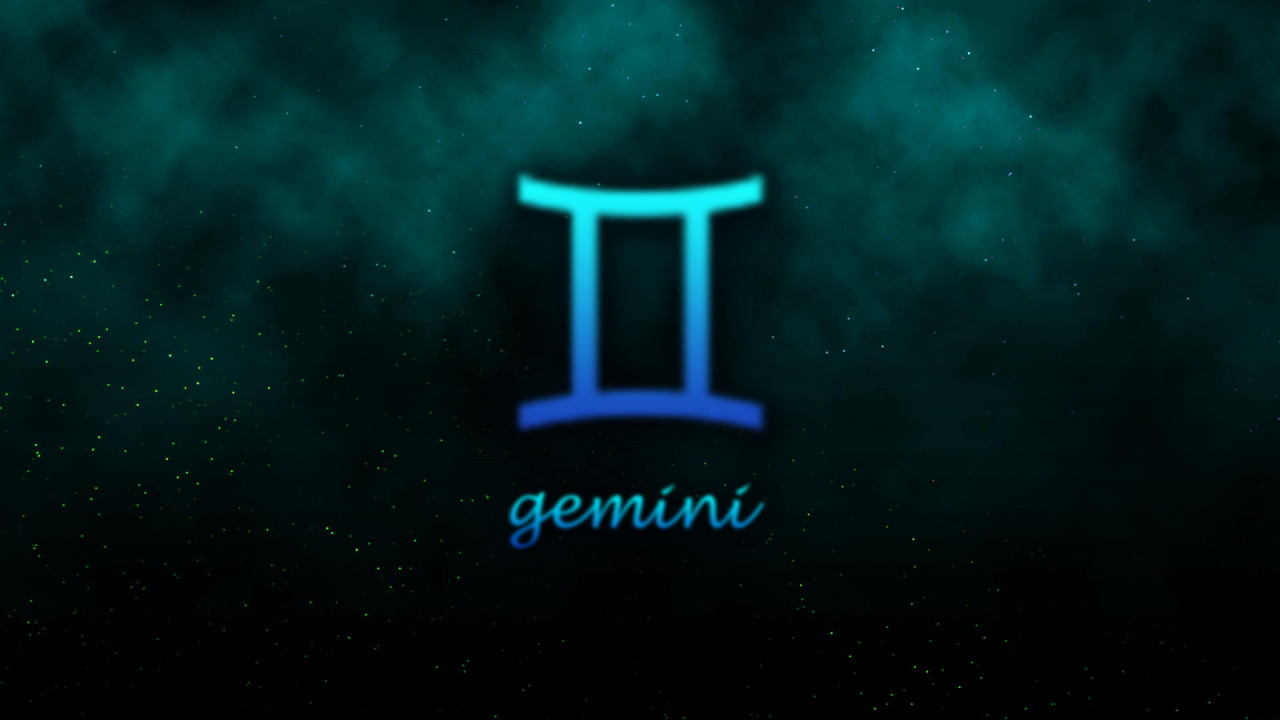 gemini hd wallpaper