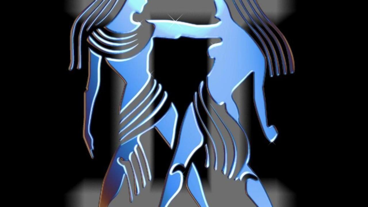gemmeni zodiac hd wallpaper
