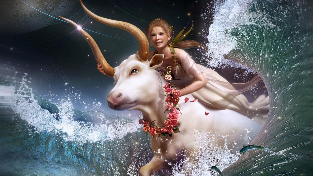 hd wallpaper zodiac aries