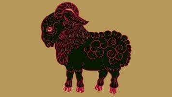 sheep-china-zodiac-paper-hd-wallpaper