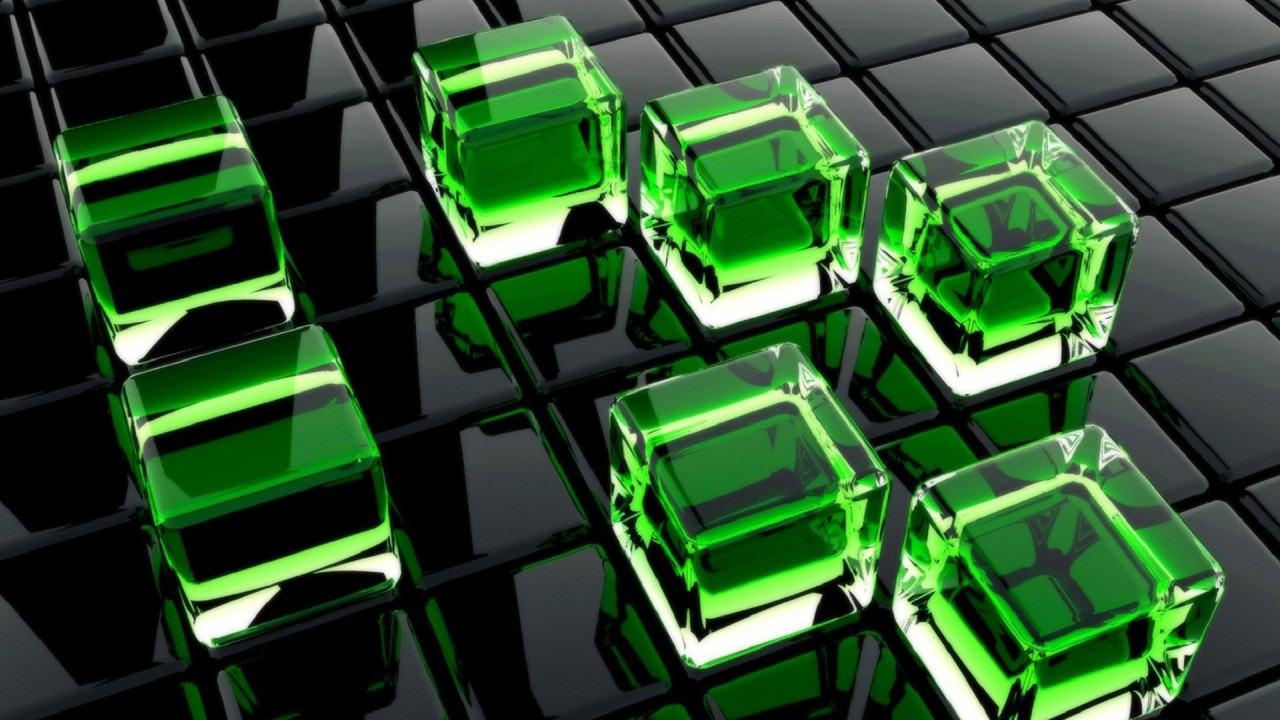 hd wallpaper rubik cube