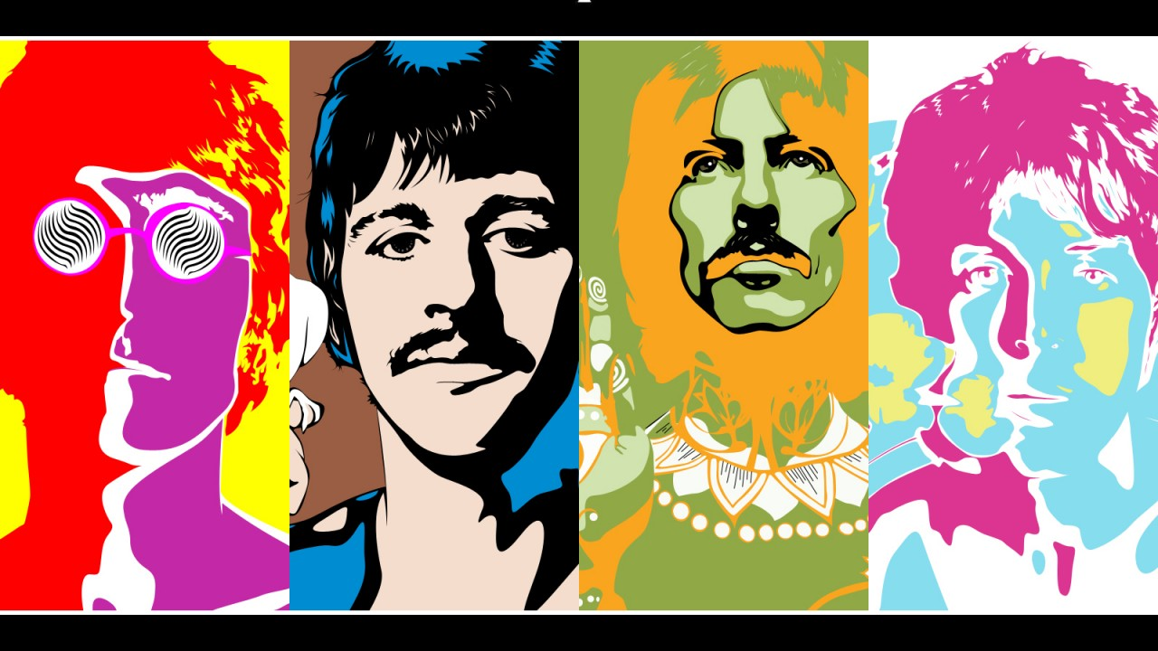 the beatles normal