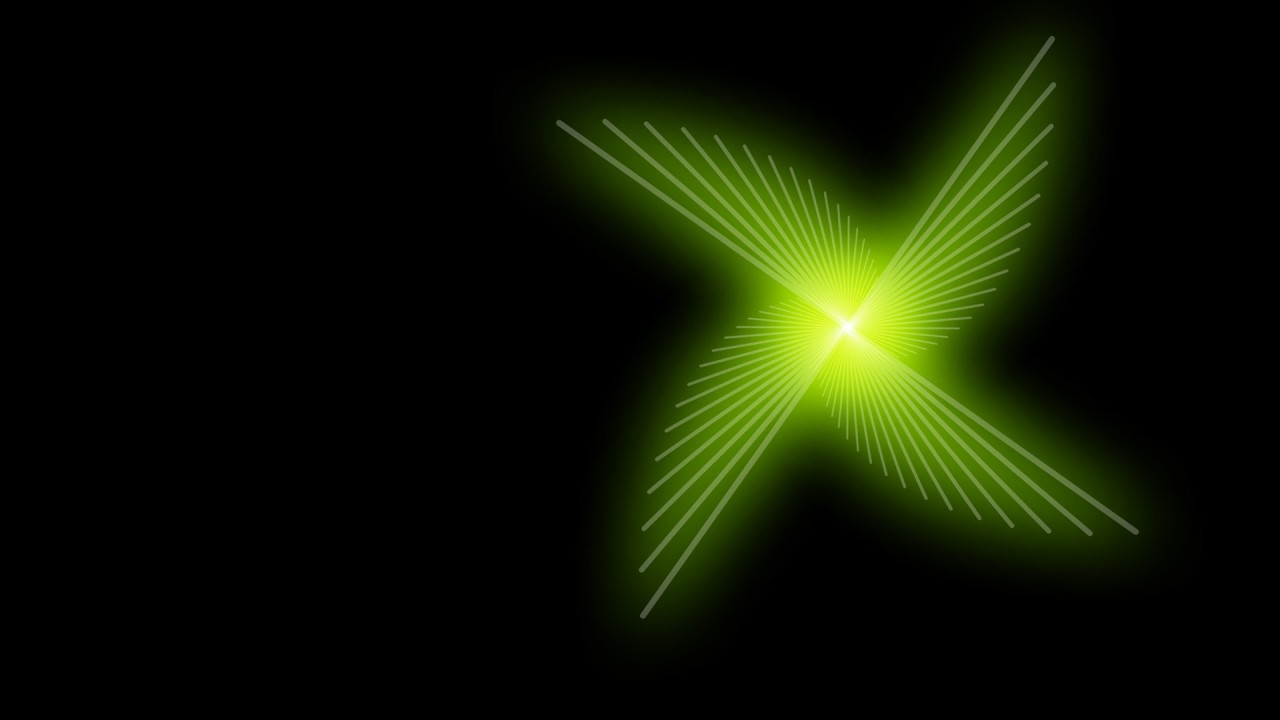 hd wallpape0stars green monitor