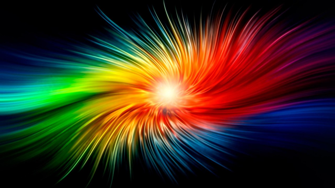 hd wallpaper colorful abstract 3
