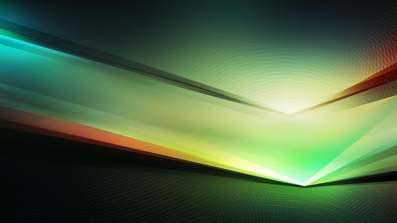 spectrum normal