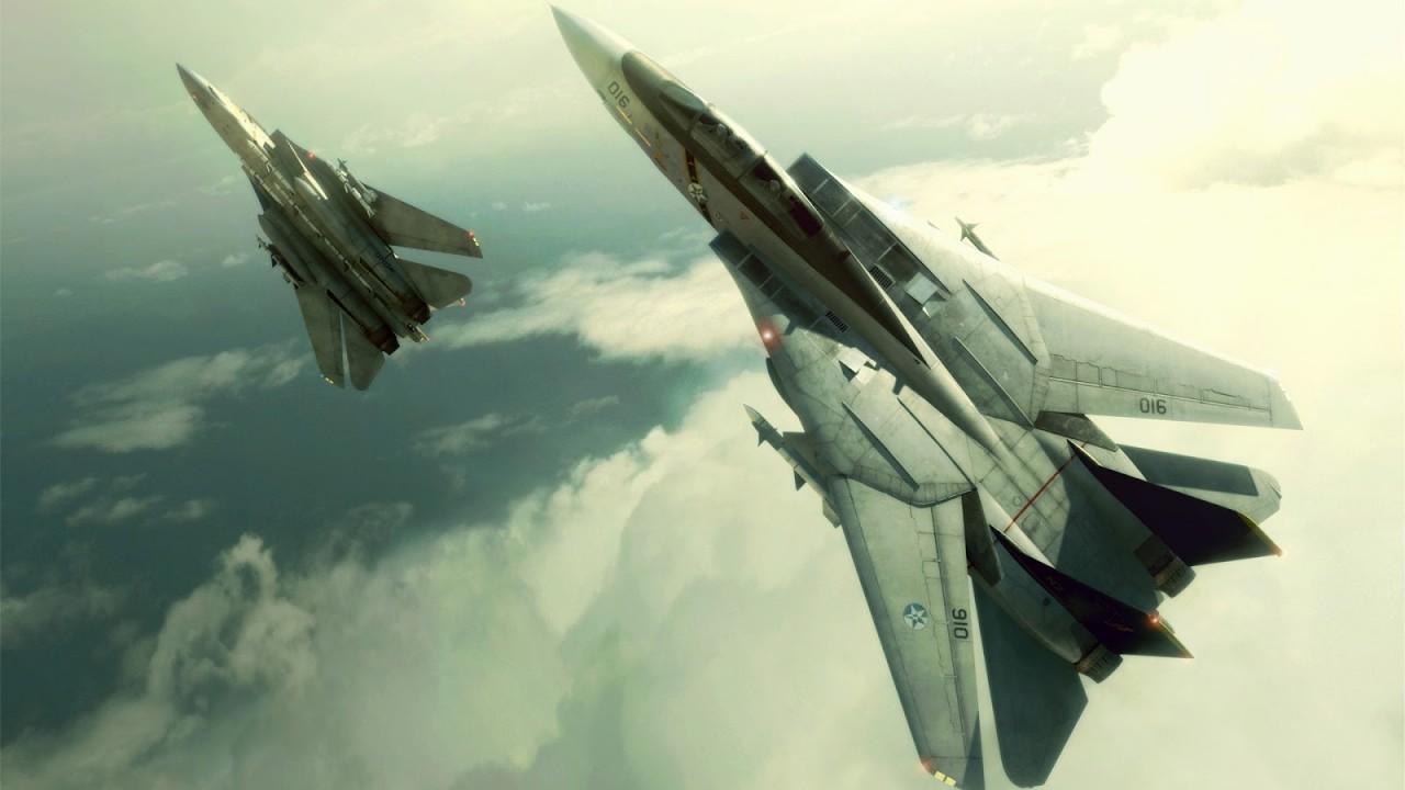 aircraft ace combat hd wallpaper
