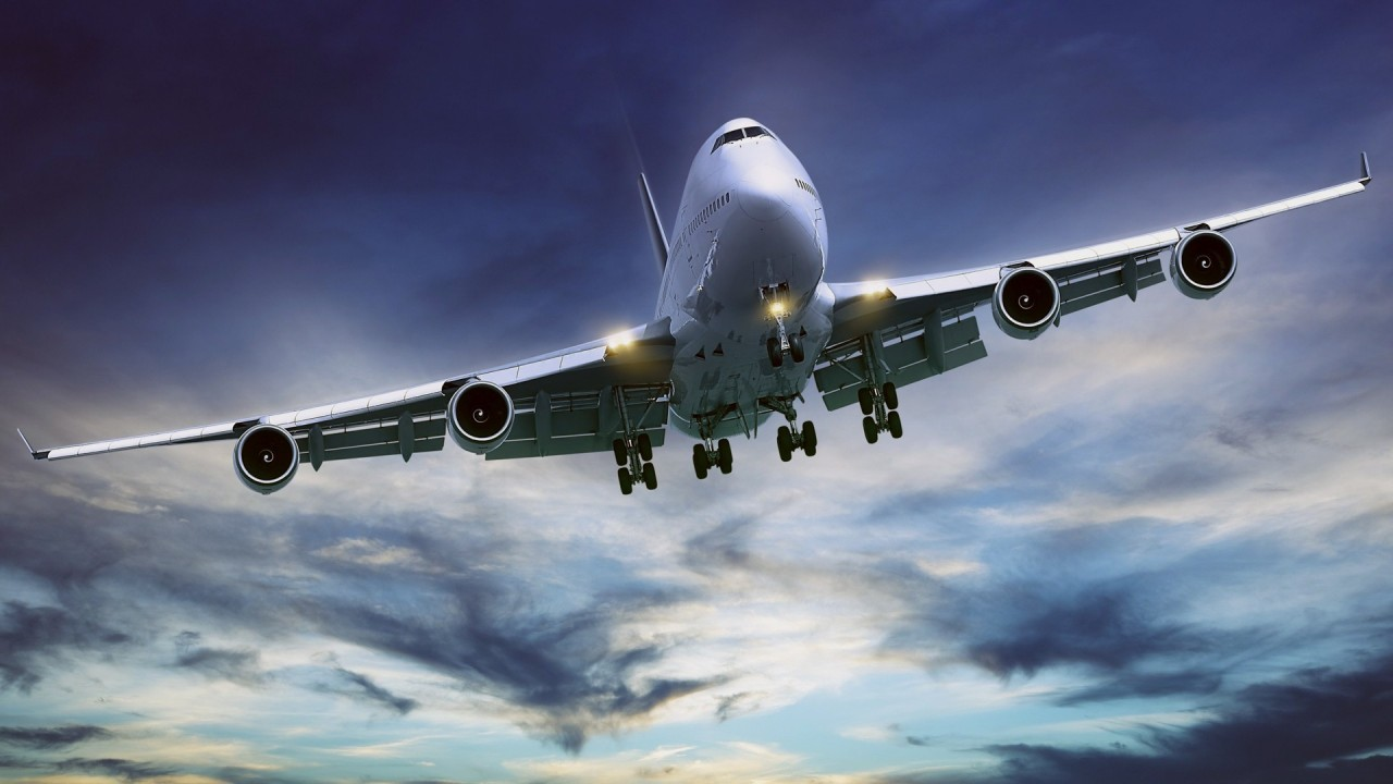 hd wallpaper airplanes jet aicraft