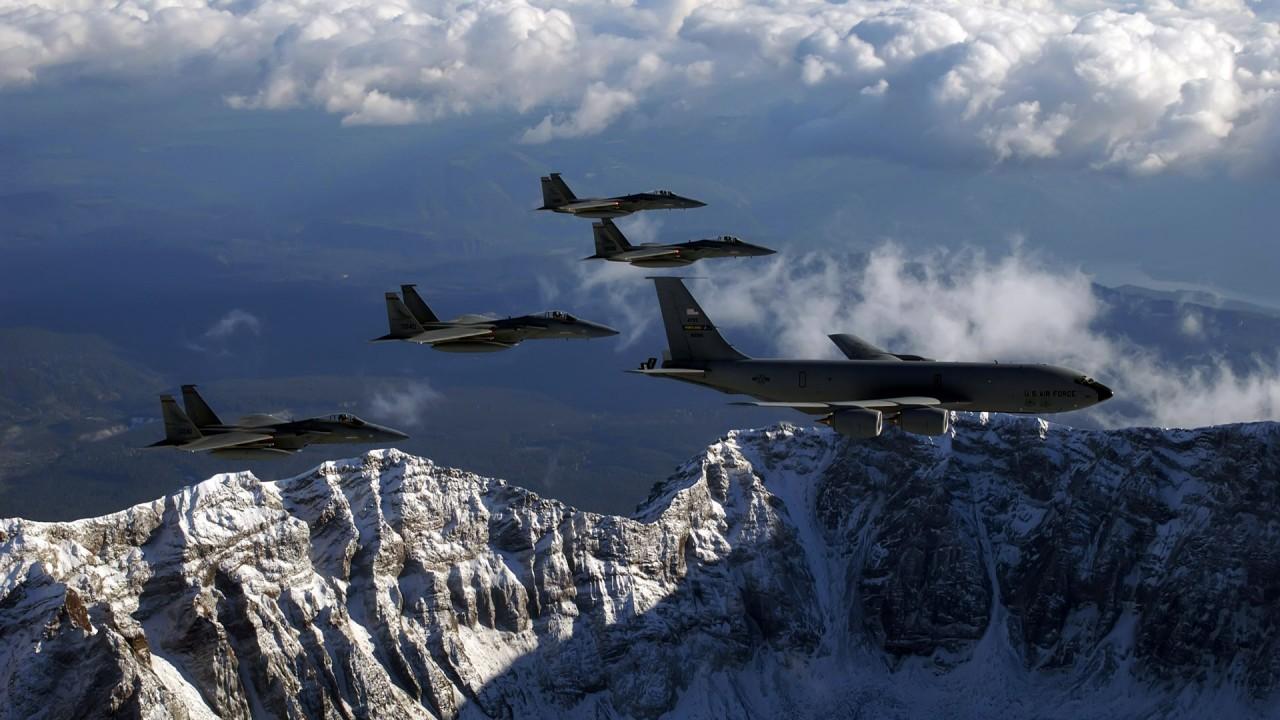 hd wallpaper us air force