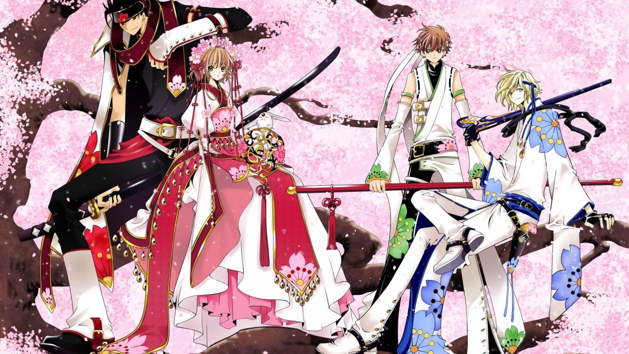anime desktop hd wallpaper