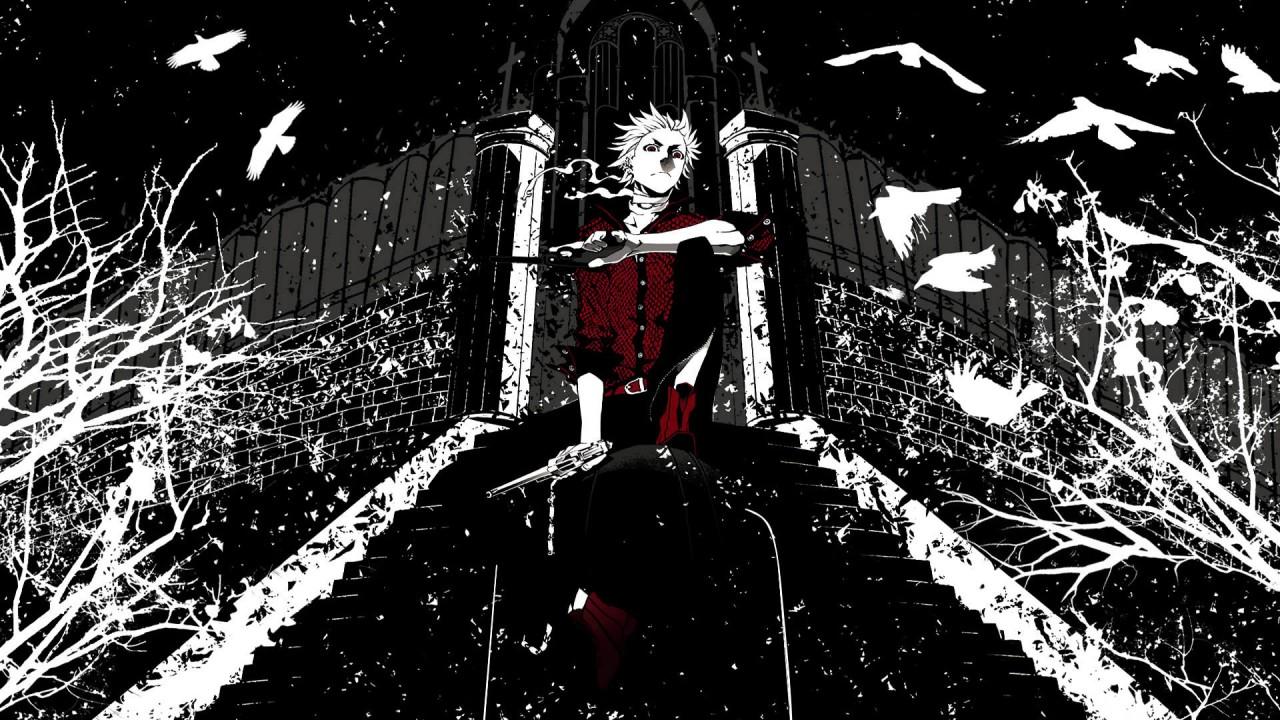 hd wallpaper anime beautiful