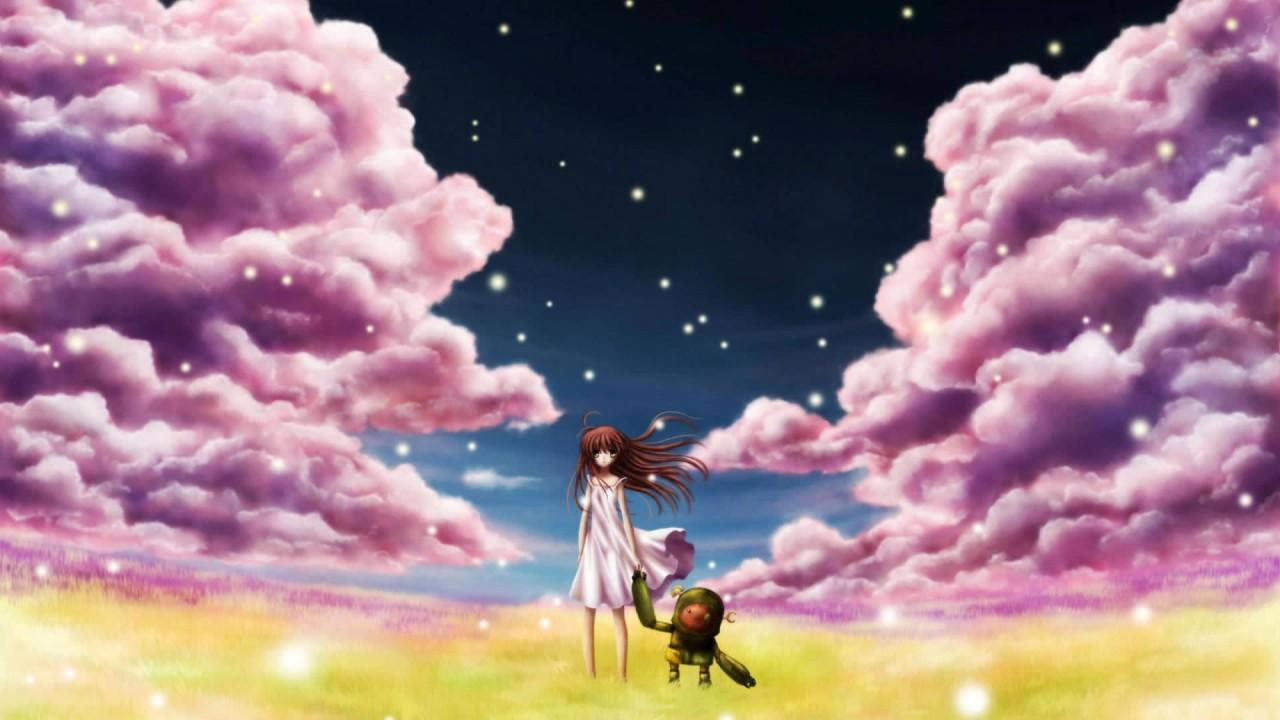 hd wallpaper anime wallpaper