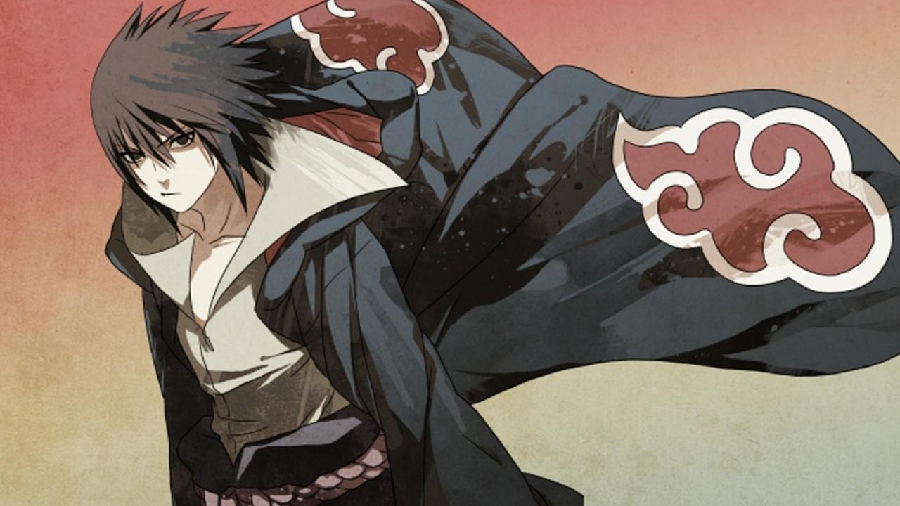 hd wallpaper sasuke uchiha naruto