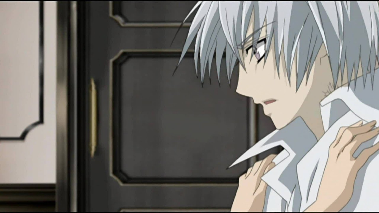 hd wallpaper zero kiryuu anime