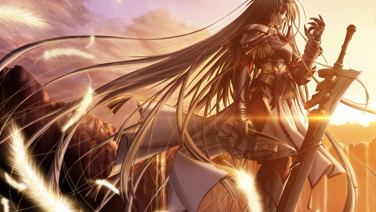 hd wallpapers warrior