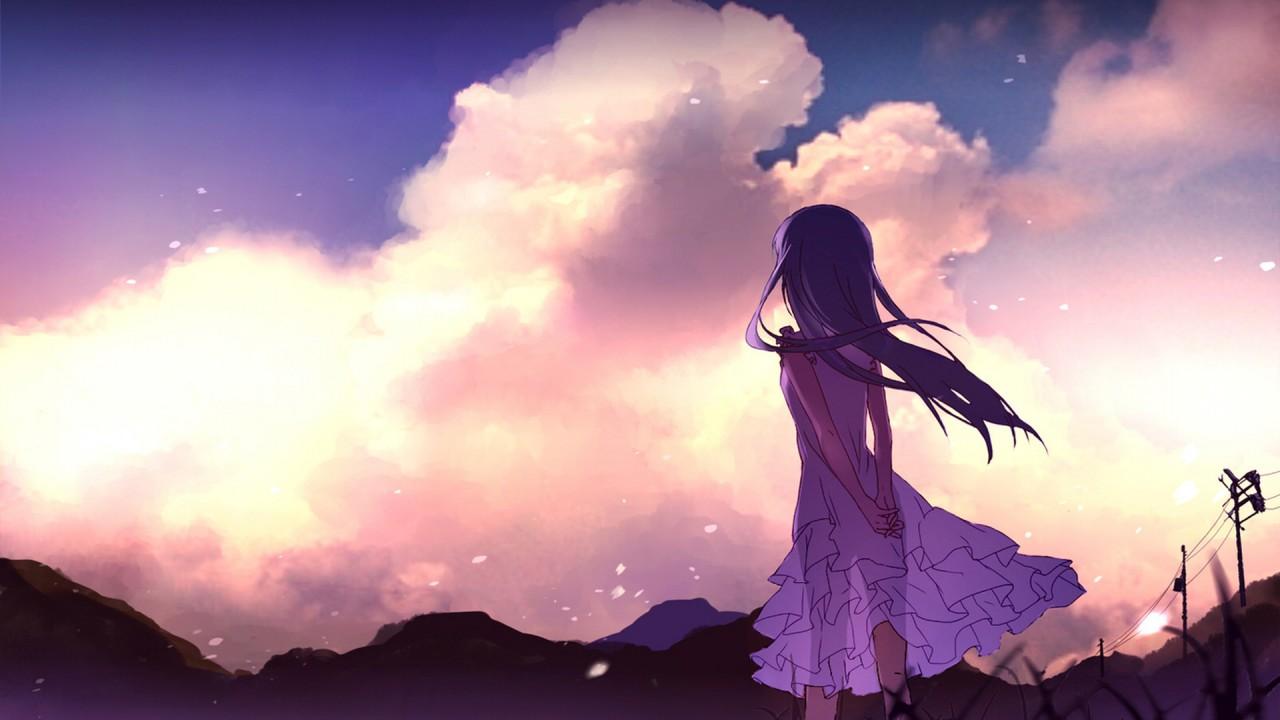 mind in the clouds