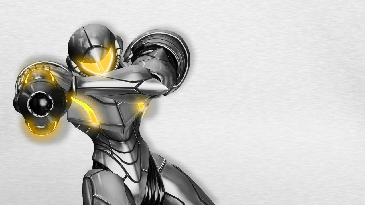 Platinum robot armor