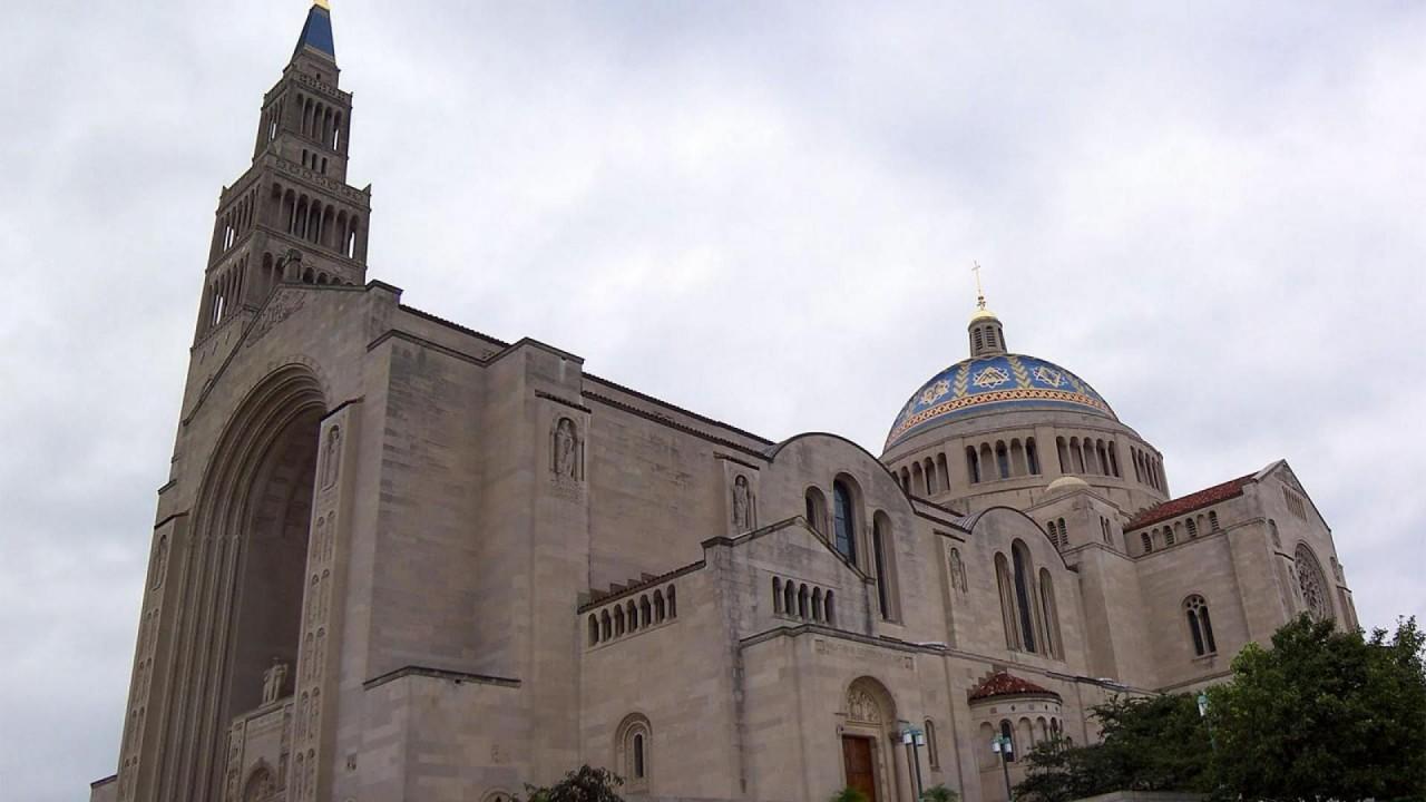 church architecture rusia hd wallpaper