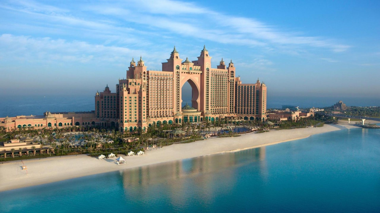 hd wallpaper atlantis hotel dubai