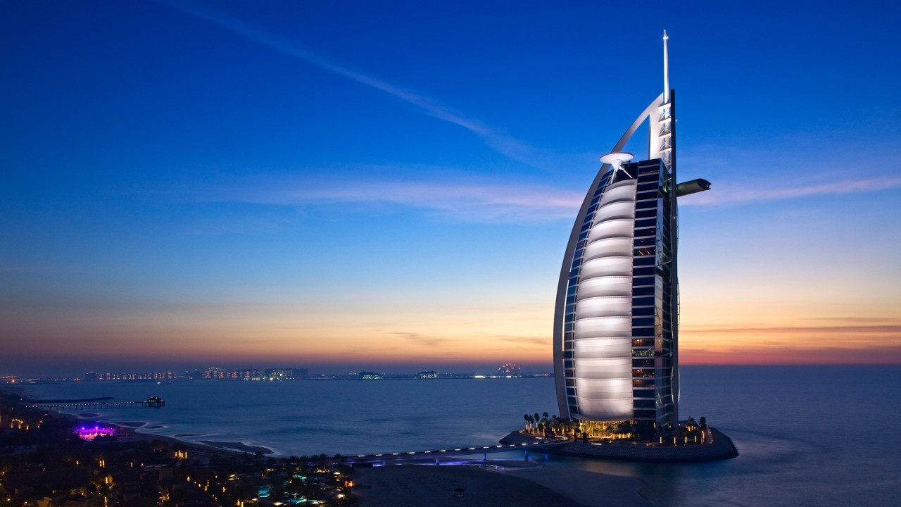 hd wallpaper burj al arab