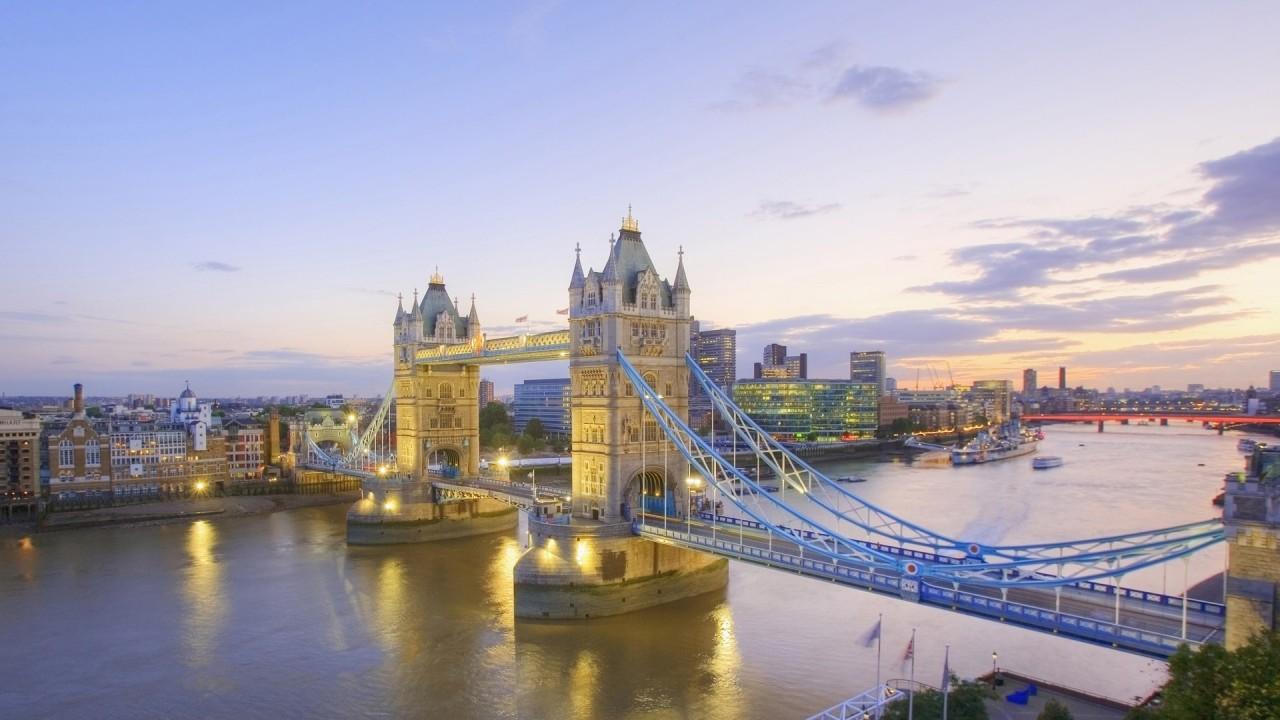hd wallpaper london bridge