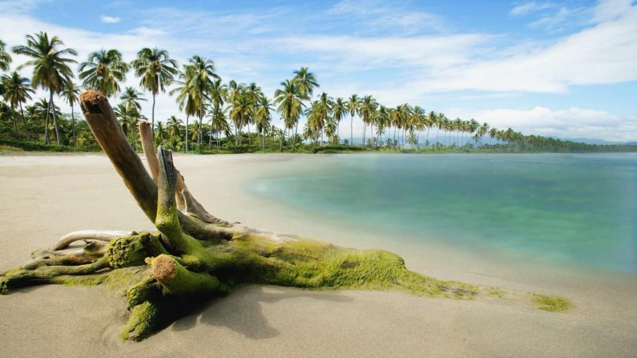beach dream nature hd wallpaper