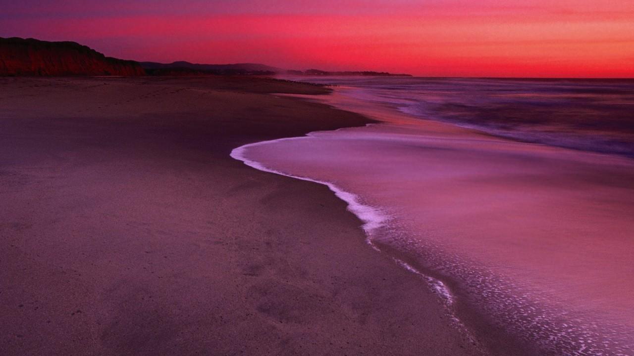 dunes beach normal