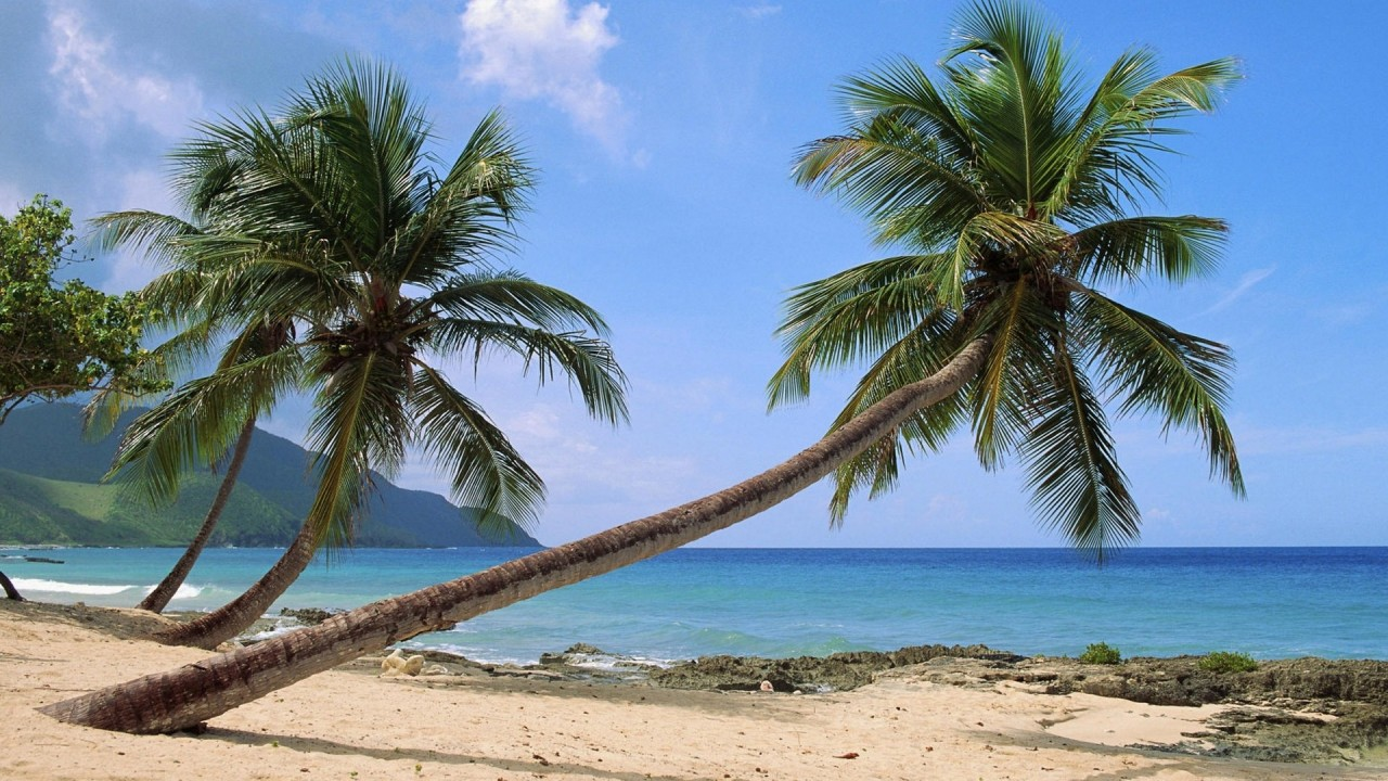 hd wallpaper beach hd